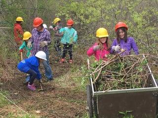 montessori hands on learning