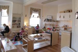 Kingsley Preschool