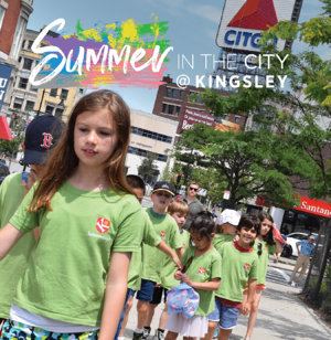Summer in the City Image