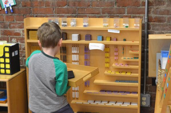 choosing bead chains