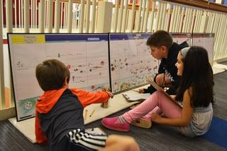 Great Lessons Montessori