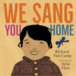 sang you home